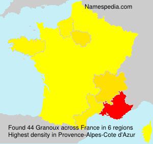Granoux