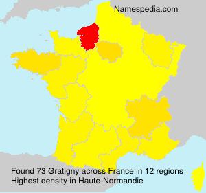Gratigny