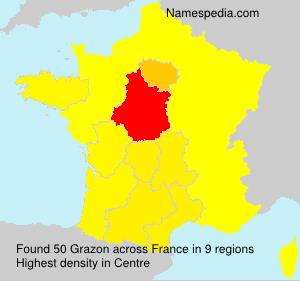 Grazon
