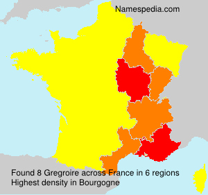 Gregroire