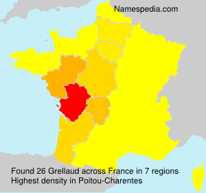 Grellaud