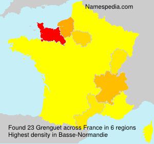 Grenguet