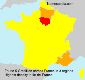Gresillion