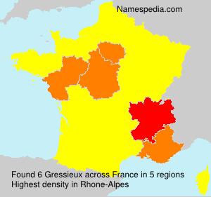 Gressieux