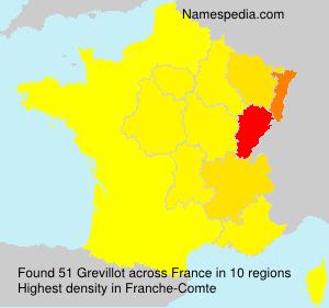 Grevillot