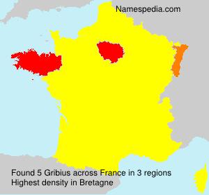 Gribius