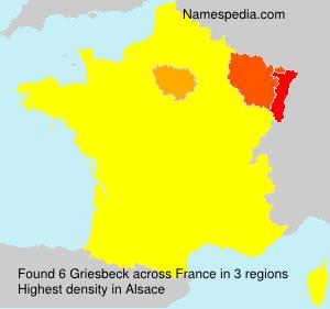 Griesbeck