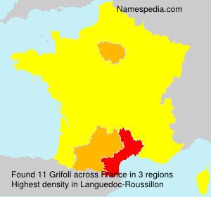Grifoll