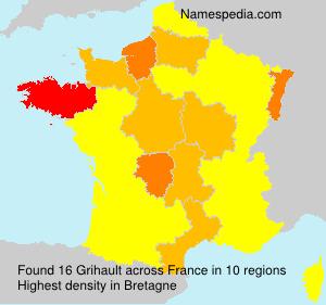 Grihault