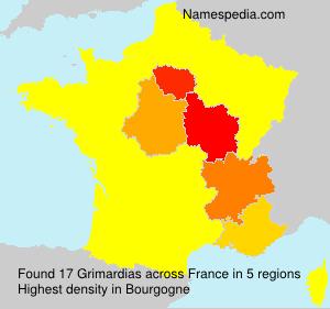 Grimardias