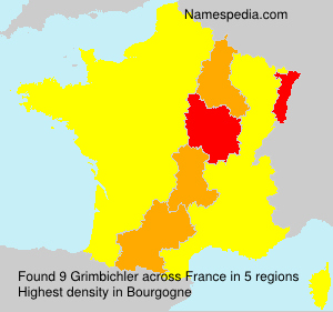 Grimbichler