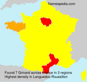 Grinard