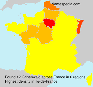 Grinenwald