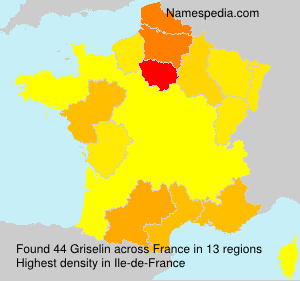 Griselin