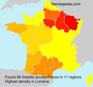 Griselle