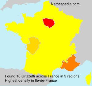 Grizzetti