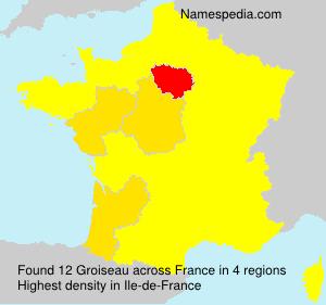 Groiseau