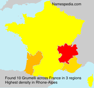 Grumelli