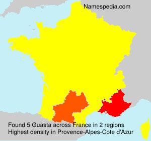 Guasta