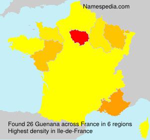 Guenana