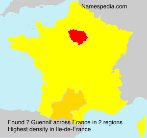 Guennif