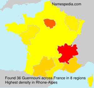 Guennouni