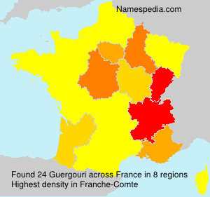 Guergouri