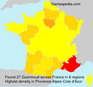 Guermoud