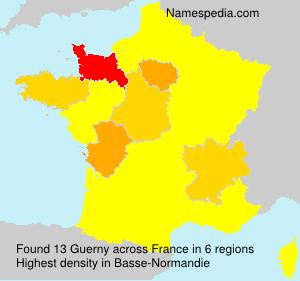 Guerny