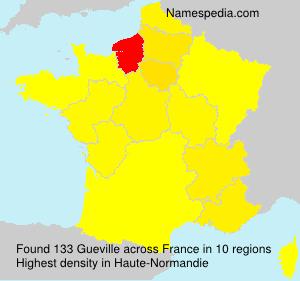 Gueville