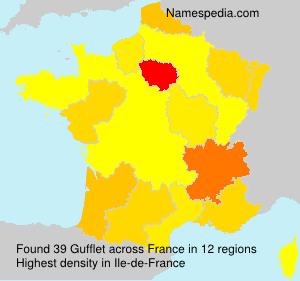Gufflet