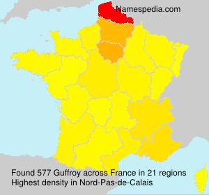 Guffroy