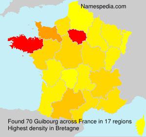 Guibourg