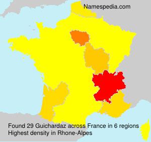 Guichardaz