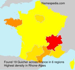 Guicher