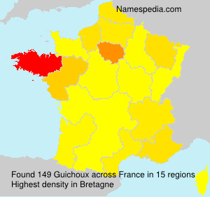 Guichoux
