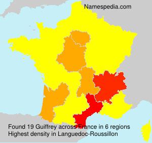 Guiffrey