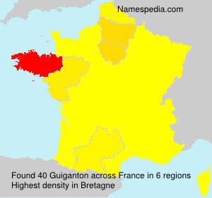Guiganton