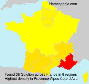Guiglion