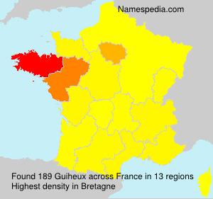 Guiheux