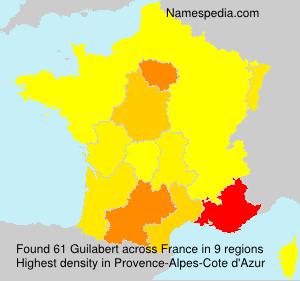Guilabert - France
