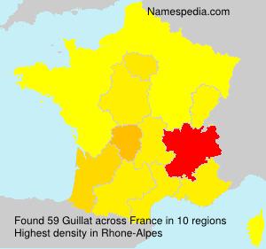 Guillat