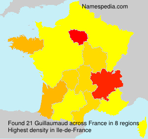 Guillaumaud