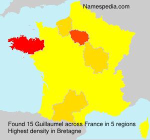 Guillaumel