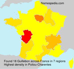 Guillebon