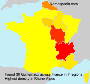 Guillemaux