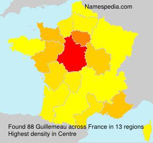Guillemeau