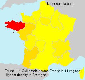 Guillemois