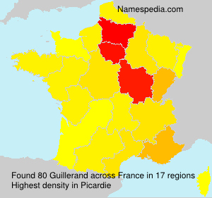 Guillerand