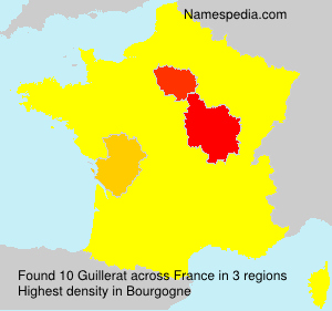 Guillerat